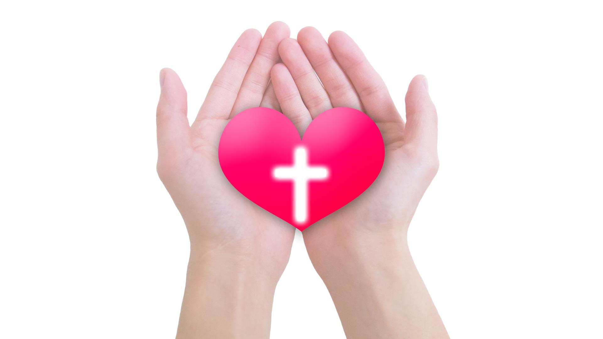 イエス・キリスト神の愛教会
